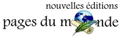 Logo pages du monde