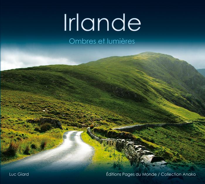 ... dans leurs décors du Buren au Connemara en passant par le Donegal Donegal