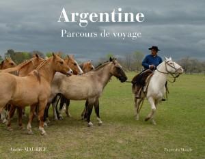 Argentine - parcours de voyage