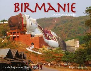 Birmanie - un trésor dévoilé